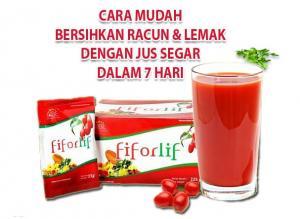 Jual Fiforlif Asli Di Jakarta