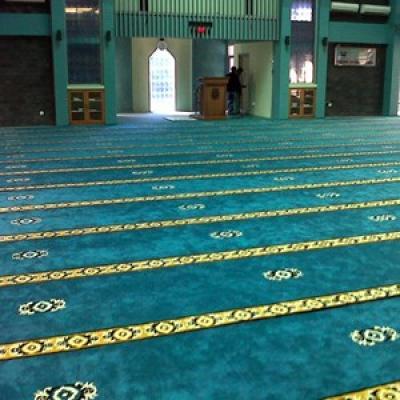 Pabrik Karpet Premium di Jakarta